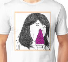 ice scream Unisex T-Shirt