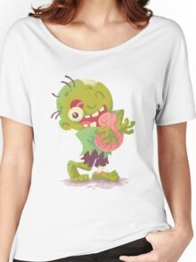 Zombie Hugs Women's Relaxed Fit T-Shirt