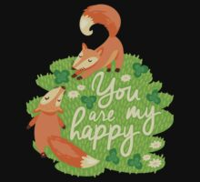 You are my happy Kids Tee
