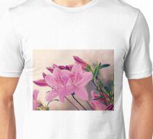 Azalea Blooms Unisex T-Shirt