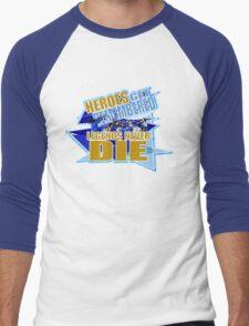 Sandlot Men's Baseball ¾ T-Shirt