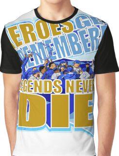Sandlot Graphic T-Shirt