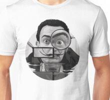 I AM DRUGS 1950 Unisex T-Shirt