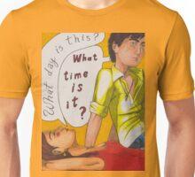 Dizzy Unisex T-Shirt