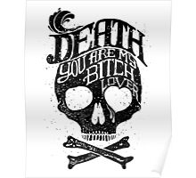 Death Wedding Crashers Movie Quote Poster