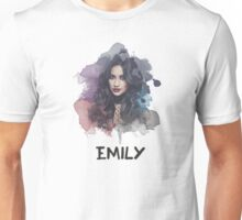 Emily - Pretty Little Liars Unisex T-Shirt