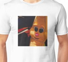 Banana Prize - Minnesota State Fair - Diana 120mm Photograph - New Large Size Unisex T-Shirt