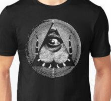 dali's all-dreaming eye Unisex T-Shirt