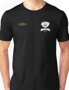 Richard Dunne v. Russia Unisex T-Shirt