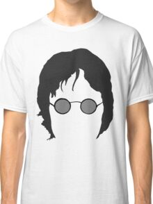 John Lennon The beatles Classic T-Shirt