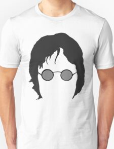 John Lennon The beatles Unisex T-Shirt