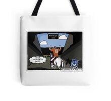 Manning's Last Rodeo Tote Bag