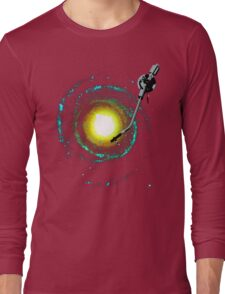 music from the milky way Long Sleeve T-Shirt
