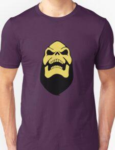 Skeleton Smile Unisex T-Shirt