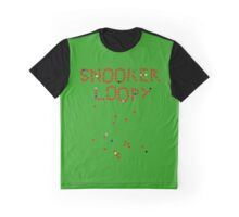 Snooker loopy Graphic T-Shirt