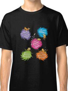 Unless The Lorax Dr Seuss Classic T-Shirt