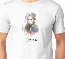 Emma Swan  - OUAT - Canvas Unisex T-Shirt