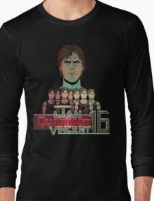 Jan Quadrant Vincent 16 Long Sleeve T-Shirt