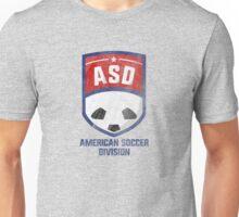 American Soccer Division 2.0 Unisex T-Shirt