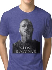 Reigning Ragnar  Tri-blend T-Shirt