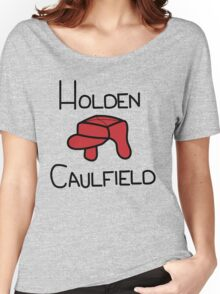 Holden  Women's Relaxed Fit T-Shirt