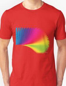 Abstract 427B Fractal T-Shirt