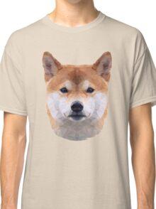 The Shiba Inu Classic T-Shirt