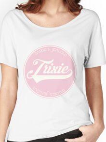 TRIXIE MATTEL Women's Relaxed Fit T-Shirt
