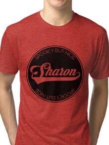 SHARON NEEDLES Tri-blend T-Shirt