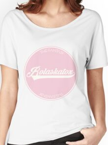 ROLASKATOX Women's Relaxed Fit T-Shirt