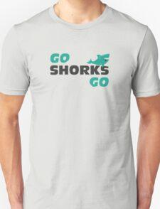 Go Shorks Go - Version 1 Light Unisex T-Shirt