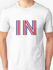 IN - Britain Stay T-Shirt