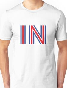 IN - Britain Stay Unisex T-Shirt