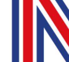 IN - Britain Stay Sticker