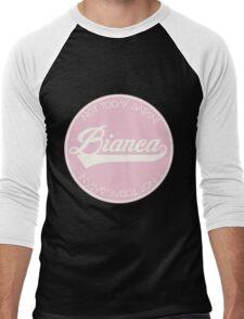BIANCA DEL RIO Men's Baseball ¾ T-Shirt