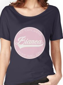 BIANCA DEL RIO Women's Relaxed Fit T-Shirt