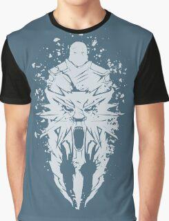 Gwynbleidd Graphic T-Shirt