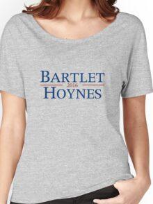 Bartlet 2016 Women's Relaxed Fit T-Shirt