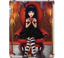 Alice in Murderland iPad Case/Skin