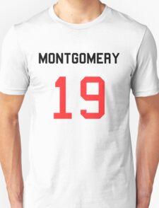 MONTGOMERY 19 Unisex T-Shirt