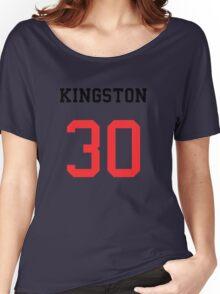 KINGSTON 30 Women's Relaxed Fit T-Shirt