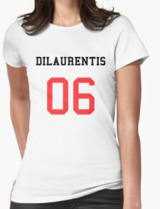 DiLaurentis 06 Womens Fitted T-Shirt