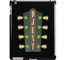 Vertical Djent iPad Case/Skin