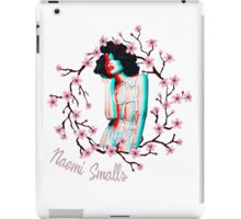 NAOMI SMALLS iPad Case/Skin
