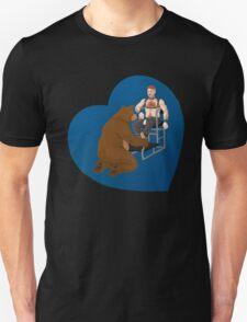 Boot Bear T-Shirt