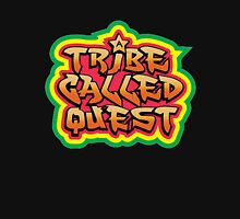 Tribe Called Quest Logo Classic T-Shirt