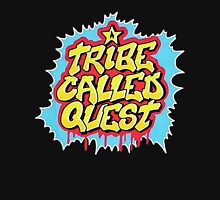 Tribe Called Quest Logo Unisex T-Shirt