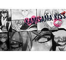 "Kamisama Kiss ""Tomoe"" Photographic Print"