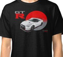 NISSAN GT-R  Classic T-Shirt