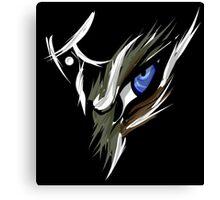 Wolf Link  Canvas Print